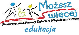 Stowarzyszenie pomocy dzieciom niepełnosprawnym Możesz Więcej Mińsk Mazowiecki