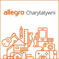 Allegro Charytatywni